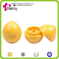 Buy cheap Lip balm tube CLB-066 product