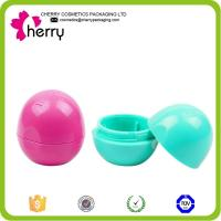 Buy cheap Lip balm tube CLB-065 product