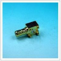 Buy cheap SMB JACK RIGHT ANGLE FOR PCB MOUNT product