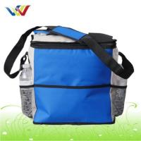 Buy cheap Cooler Bag Soft Sided Cooler Bag 24 Can Large Tote with Shoulder Strap for Picnic Beach or Sports product