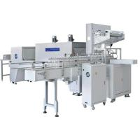 Buy cheap Automatic Shrink Packaging Machine product