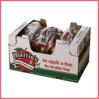 Buy cheap Apple Fruit Packaging Box product