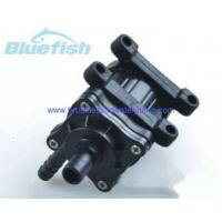 Buy cheap DC12v brushless dc pump miniature booster pump bath water bed hu product