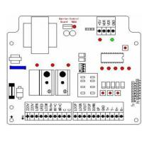 Itron Wiring Diagram on fleetwood mobile home wiring diagram
