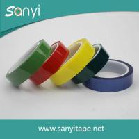 Buy cheap Heat Resistance silicone adhesive tape product