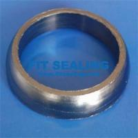 Buy cheap Gaskets Graphite Exhaust Joint Gasket product