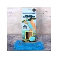 Buy cheap Wholesale Stock Small Order Dual Sided Back Scrubber product