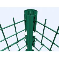 Buy cheap Peach Type Column Square Pipes product