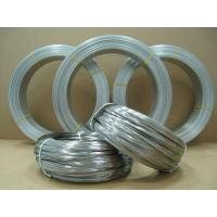 Buy cheap Electro Galvanized Iron Wire Square Pipes product