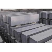 Buy cheap Fine Grain Graphite Block from Wholesalers