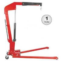 Buy cheap 1 Ton Engine Crane Foldable from wholesalers