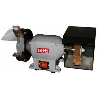 Buy cheap Bench Grinder with Steel Brush MG3215F-W from wholesalers