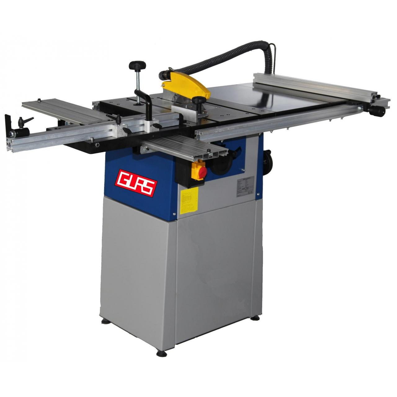 Buy cheap Wood Cutting Cast Table Saw WTS200 product