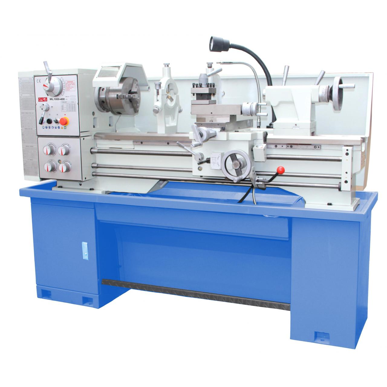 Buy cheap Universal precision bench lathe ML1000-360 ML1000-400 product