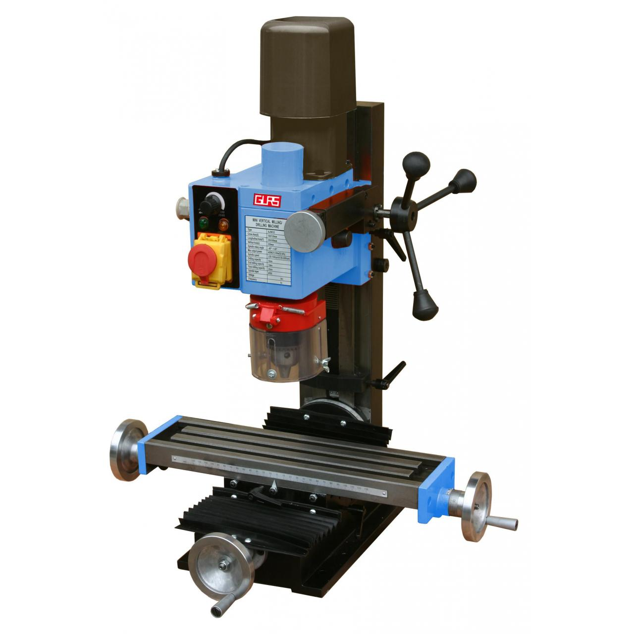 Buy cheap Drilling and Milling Machine MDM9512 product