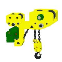 Buy cheap Heavy Duty Material Handling Equipment product