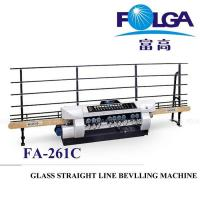 used glass beveling machine for sale