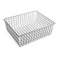 Buy cheap Wire Storage Basket - Optimal Storage Solution product