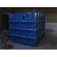 Buy cheap Rectangular FRP Tanks product