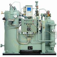 China 15 ppm oily water separator on sale
