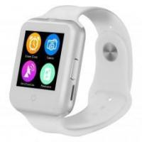 Buy cheap NO. 1 D3 1.22 Inch Smartwatch with Mtk6261 Heart Rate Test Camera Pedometer Automatic Wake-up Phone product