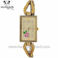 Buy cheap Watches Beautiful Rose And Exquisite Strap Quartz Watch S1132 product