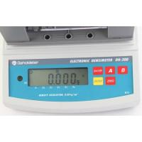 Buy cheap Specific Gravity Test Equipment product