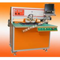 Buy cheap HD-TZ200202 Automatic Two Colors Hot Fix Machine product