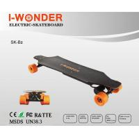 Buy cheap SK-B2 Electric Skateboard from Wholesalers