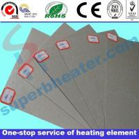 Buy cheap High Temperature Mica Sheet Use for Manufacture Mica Heaters Band Heaters product