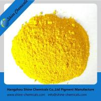 Buy cheap Solvent dyes for Plastic application CAS NO. 8003-22-3 Solvent Yellow 33 for Plastic product