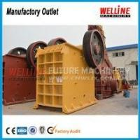 Buy cheap factory sale simple but rigid structure stone crusher for mining with bottom price product