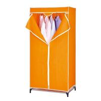 Buy cheap Small Oxford Fabric Wardrobe Uk For Sale product