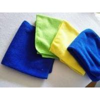 Buy cheap High Quality 600gsm Microfiber Car Detailing Cleaning Towel product