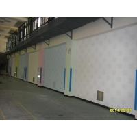 Buy cheap Perforated Gypsum Board / Perforated Calcium Silicate Board / Perforated Fiber Cement Board product