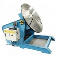 China Welding Positioner TURNTABLE WELDING POSITIONERS on sale