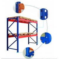 Buy cheap 2016 new metal steel power coated Warehouse rack product