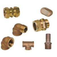 Buy cheap bronze pipe fitting product