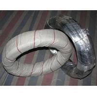Buy cheap Electro Galvanized Wire product