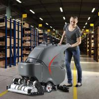 Buy cheap GM-65RBT Scrubber-Sweeper product