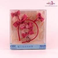 China MSD Wholesale Kids Hair Accessories Set on sale
