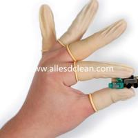 Buy cheap Electronic Antistatic Finger Cots product