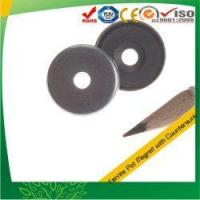 Buy cheap Ferrite Pot Magnet with Countersink product
