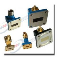 Buy cheap Waveguide to Coaxial Adapter(Right Angle) product