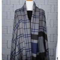 Buy cheap wool wraps and shawls 100% Wool Scarf 110*180cm product