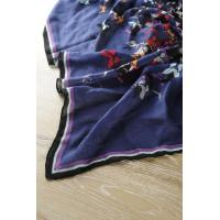Buy cheap Wool Square Scarf 110*110cm from wholesalers