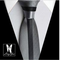 Buy cheap 100% Polyester Woven Necktie from wholesalers