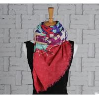 Buy cheap cashmere scarf for women Custom Made Silk Cashmere Scarf product