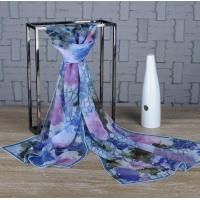 Buy cheap Silk Scarf Manufacture Silk Scarf product