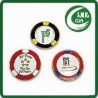 Buy cheap Die struck soft enamel product